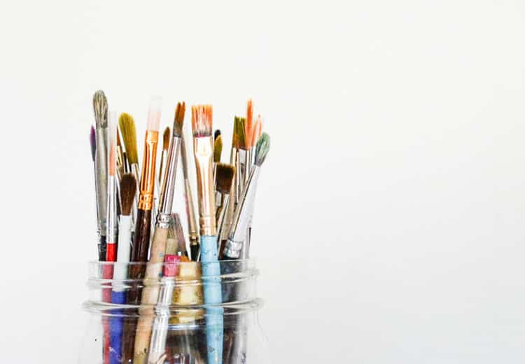 Why I Became an Artist