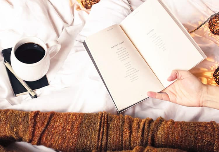 instagram hashtags for book lovers