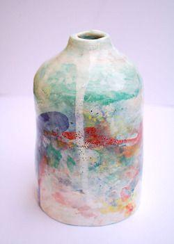 Esther Griffith Ceramic Art