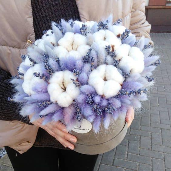Flower Arrangement Idea