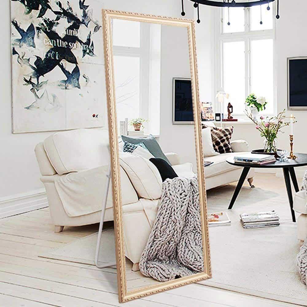 Standing Mirror - Home Decor Ideas