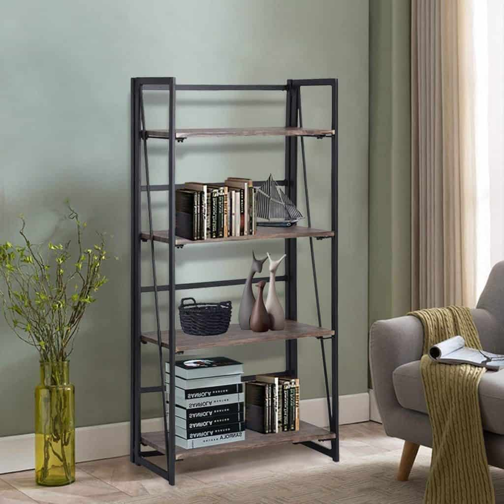 Bookshelf Furniture - Amazon Home Decor Ideas