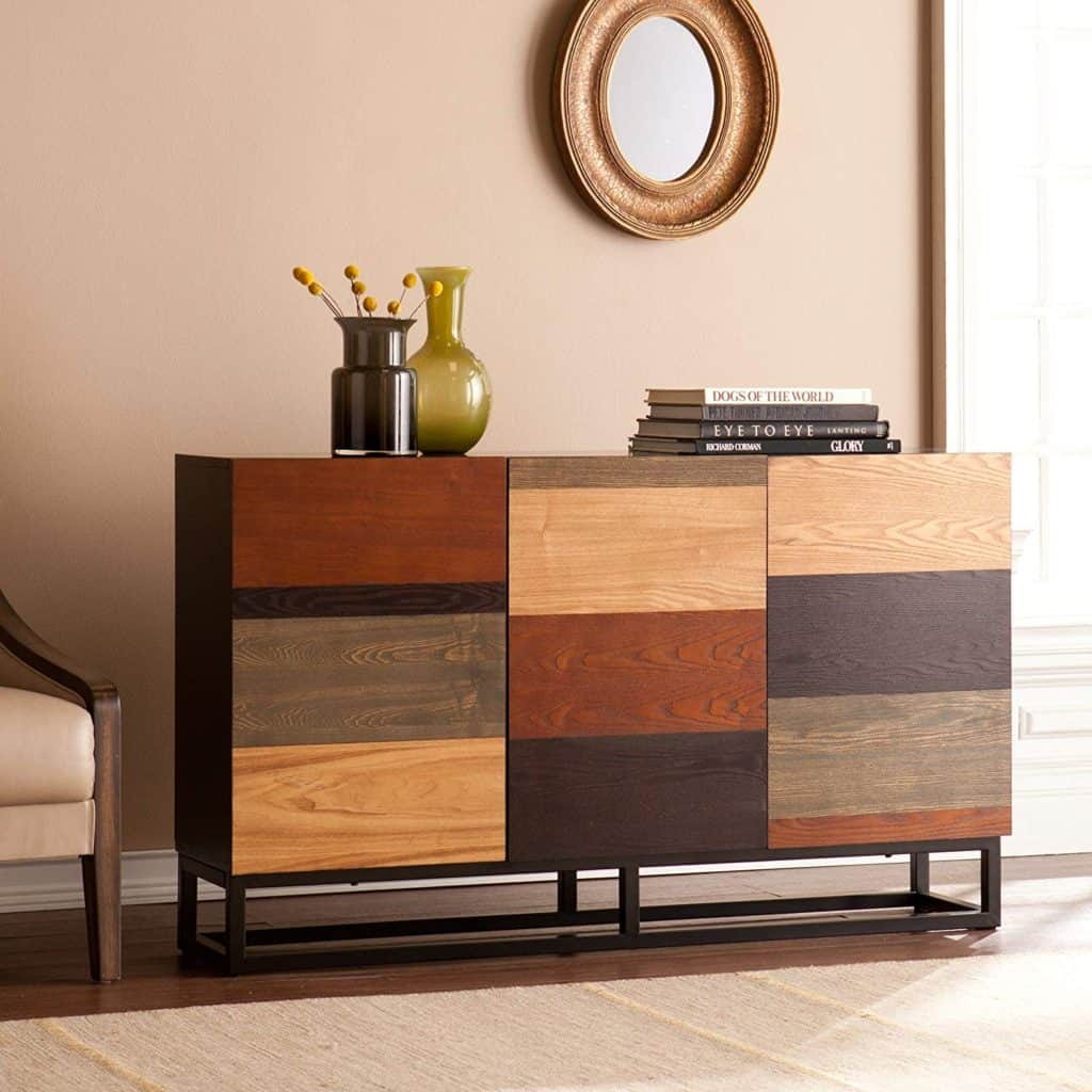 Cabinet Multi Tone - Amazon Finds Home Decor