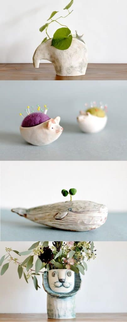 Ceramic Ideas