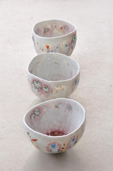 Ceramic Pottery Ideas