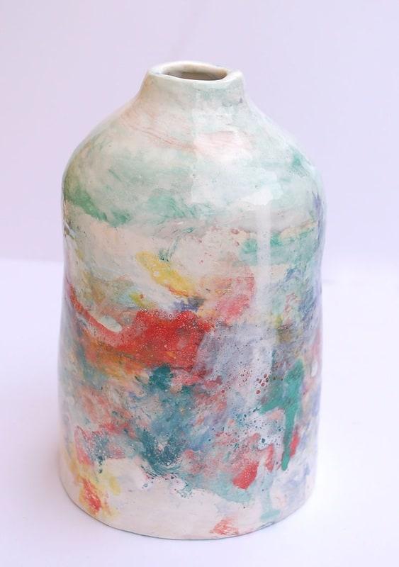 Esther Griffith Ceramics