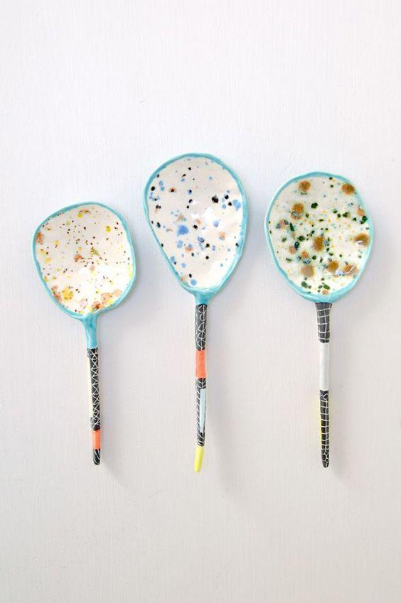 Ceramic Ideas and Inspiration