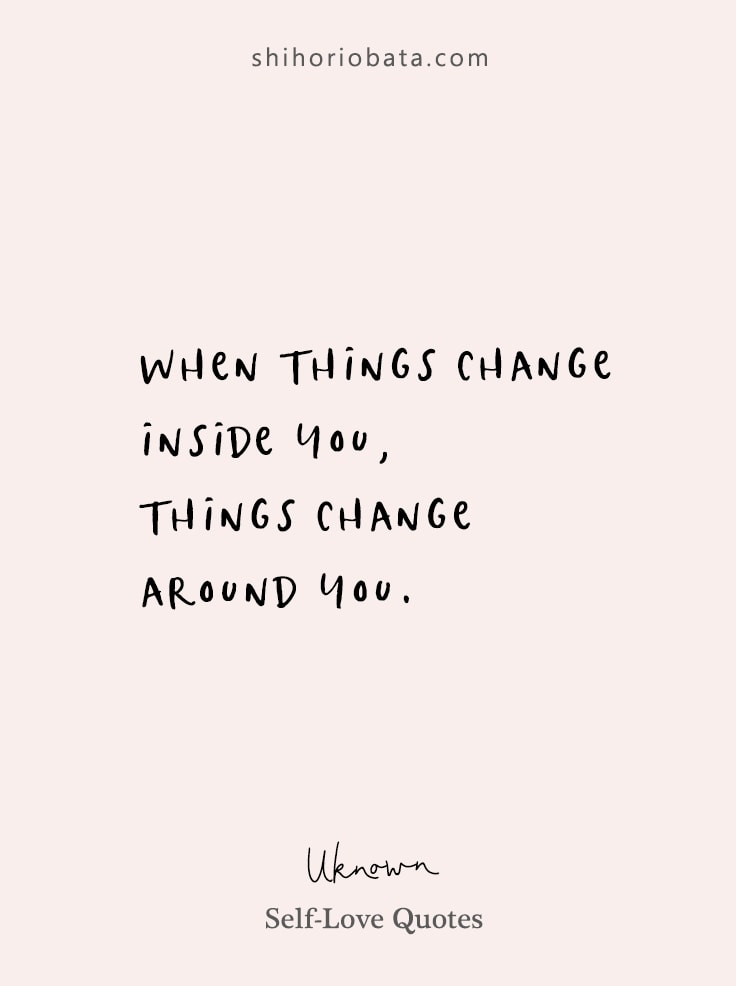 Self Growth Quotes #quotes