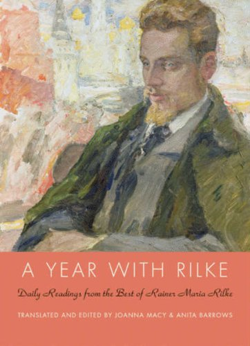 A Year with Rilke: Daily Readers