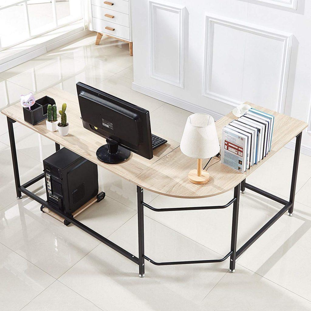 L Shaped Desk - Desk Must Haves