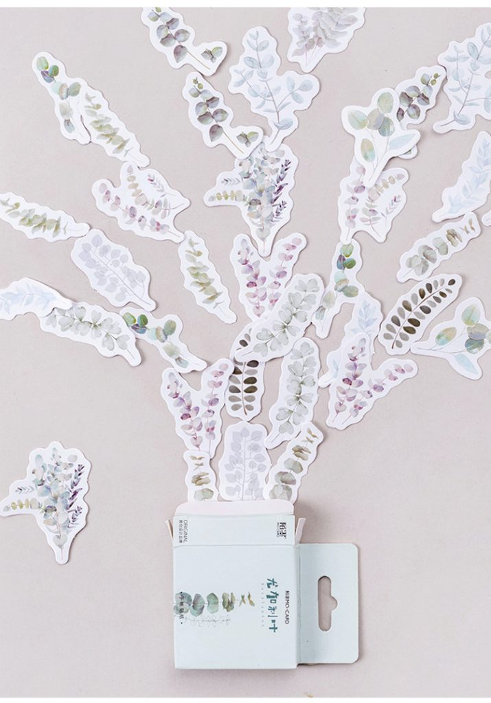 Desk Must Haves - Stickers