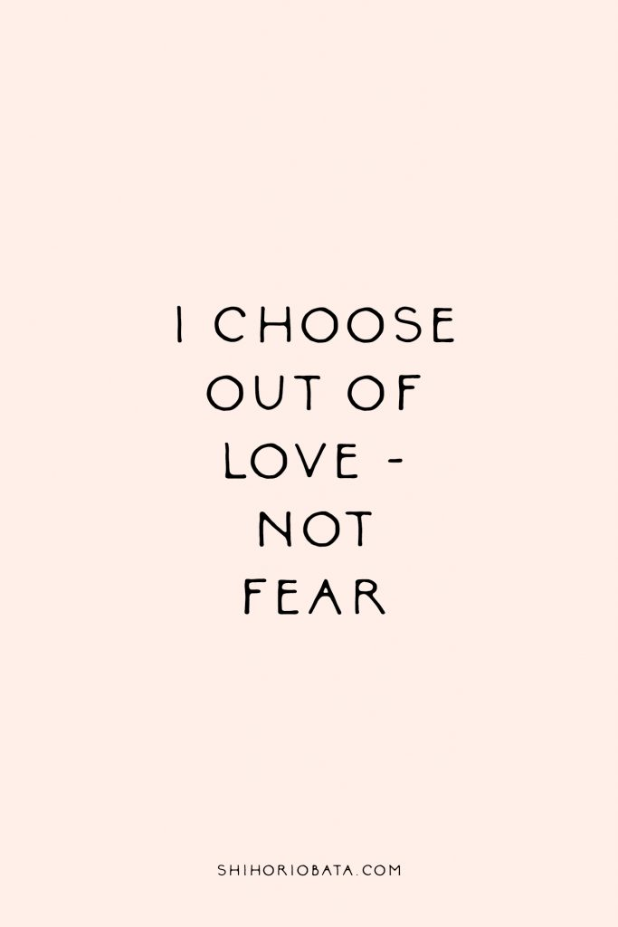 positive daily affirmation quote