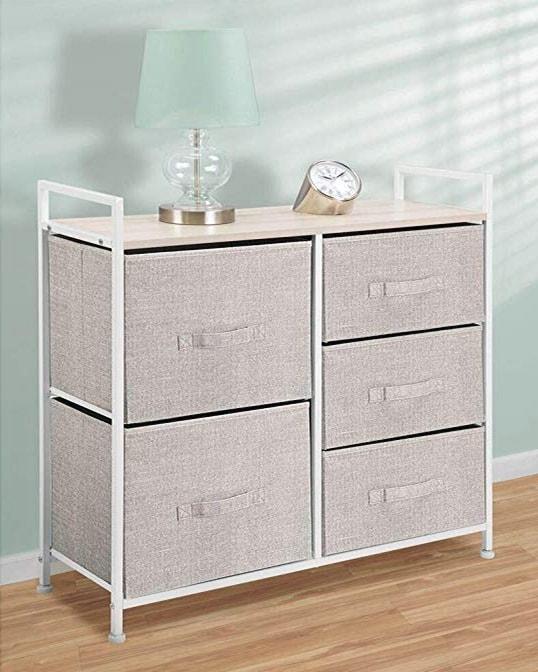 Home Organization Storage Ideas