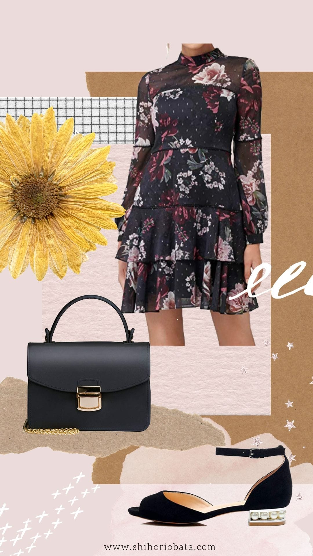 Black Outfit Ideas