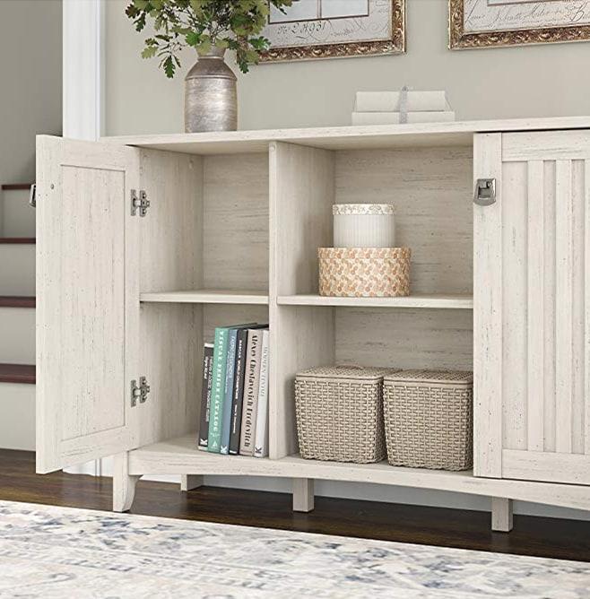 Home Organization Ideas - Cabinet