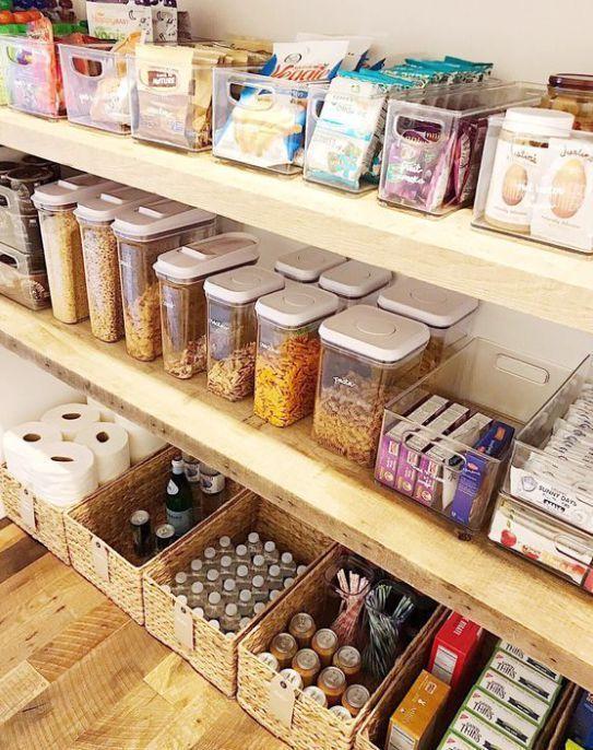 Storage Organization Ideas