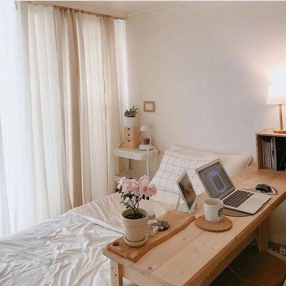 Apartment Bedroom Decor
