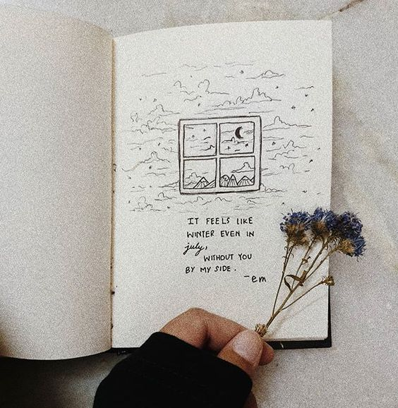 Things to Draw in Notebook