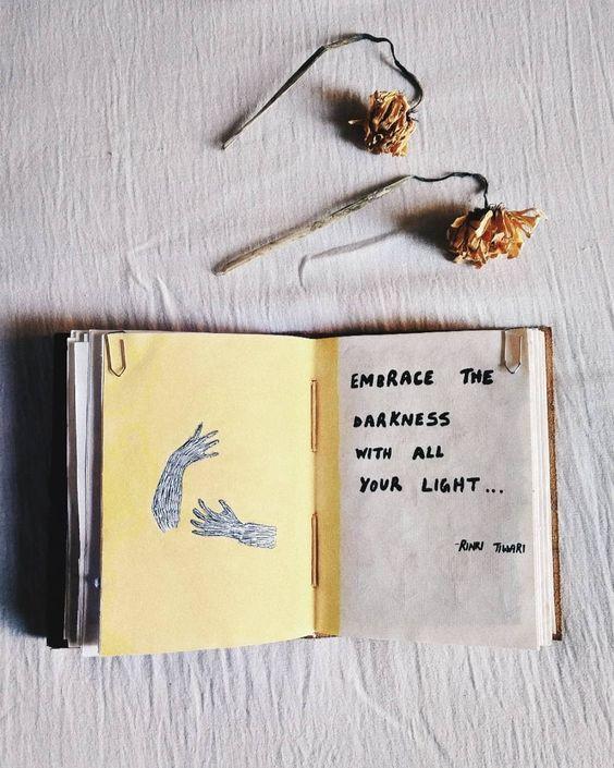 Journaling Ideas Drawing