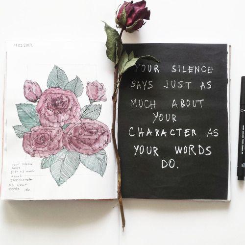 Art Journaling Ideas