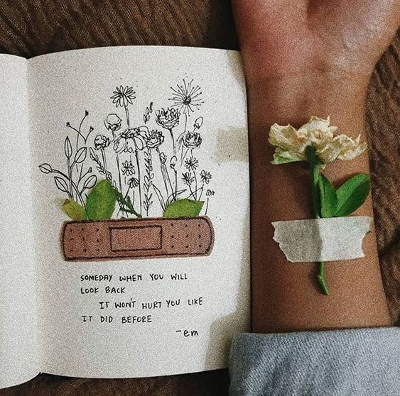 Art Journal Ideas - Things to Draw