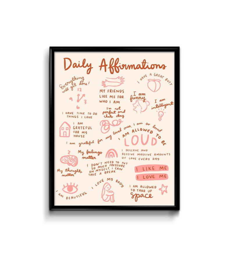 Printable Art for Cozy Home