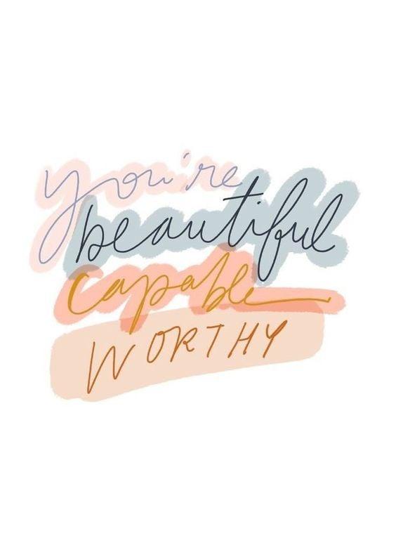 Inspirational Instagram Captions