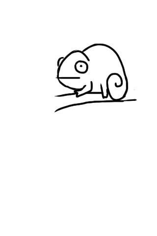 Animal Drawing ideas Easy