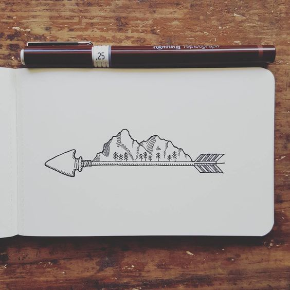 Easy Drawing Ideas