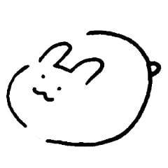 Simple Easy Animal Drawing