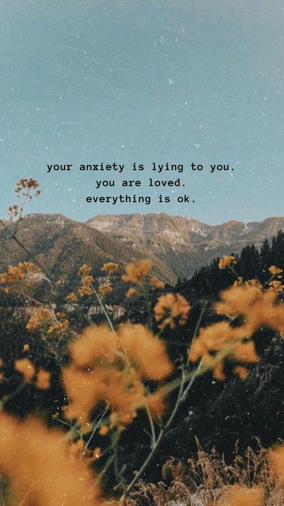 Happiness Quotes for Anxiety