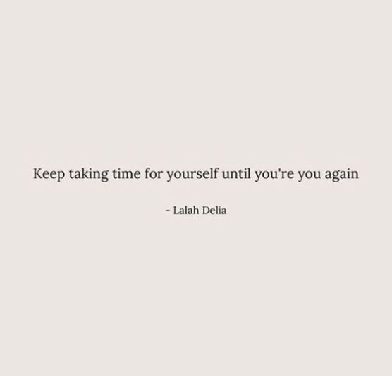 Self Love Quotes