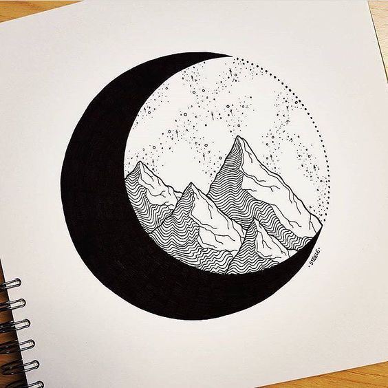 Cool Things to Draw when bored