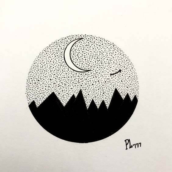 Cool Simple Drawing Ideas