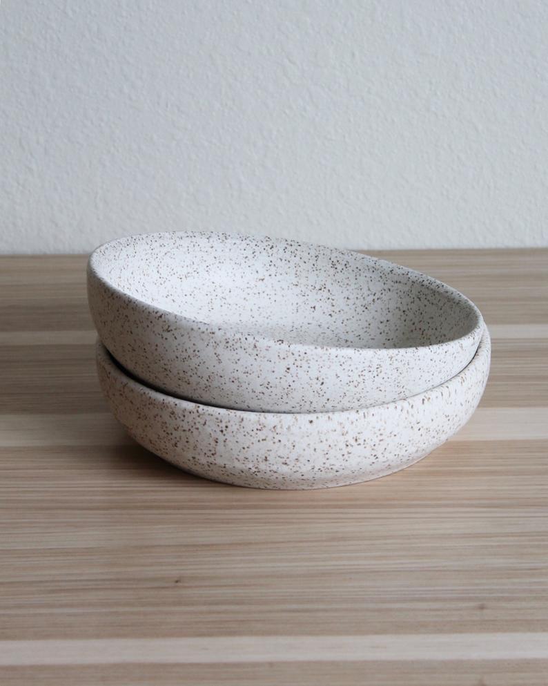 ceramic handmade bowl