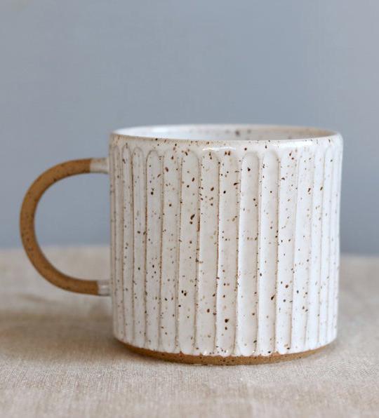 handmade etsy ceramic mug