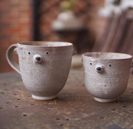 Animal Ceramics Handmade