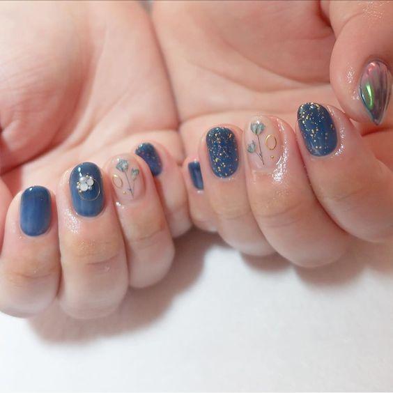 nail art creative hobbies to try