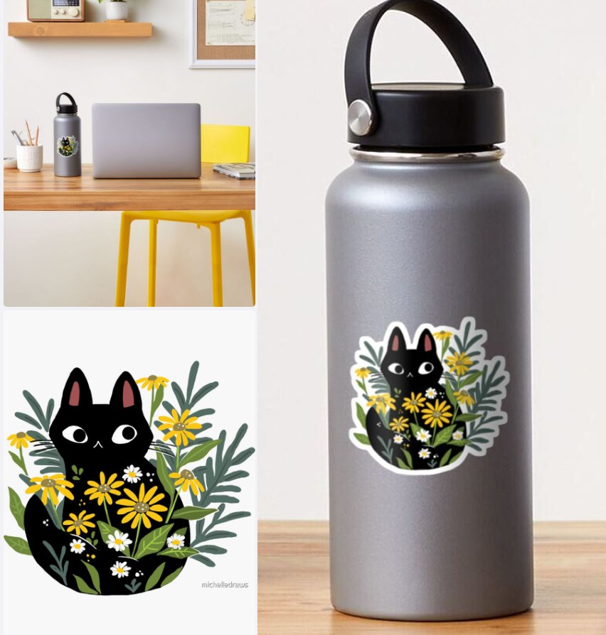 redbubble passive income ideas