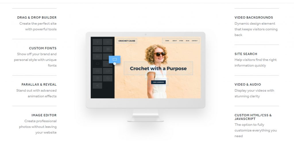 how to make website weebly