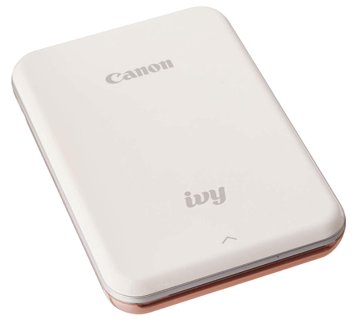 canon ivy mini printer