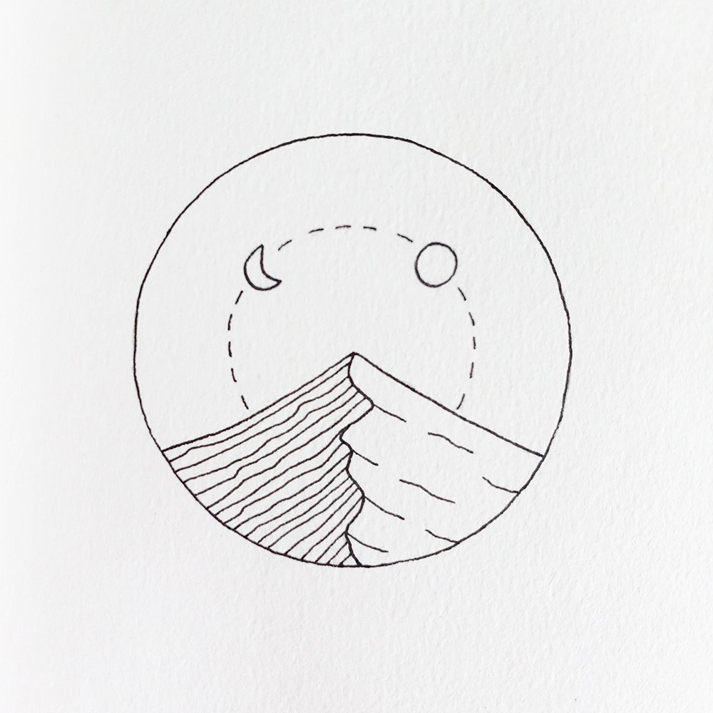 12 Easy Circle Drawing Ideas