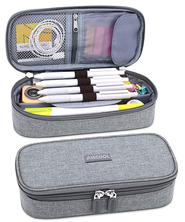 gifts for artists pencil case