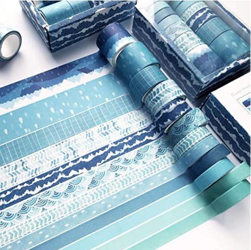 washi tape gifts