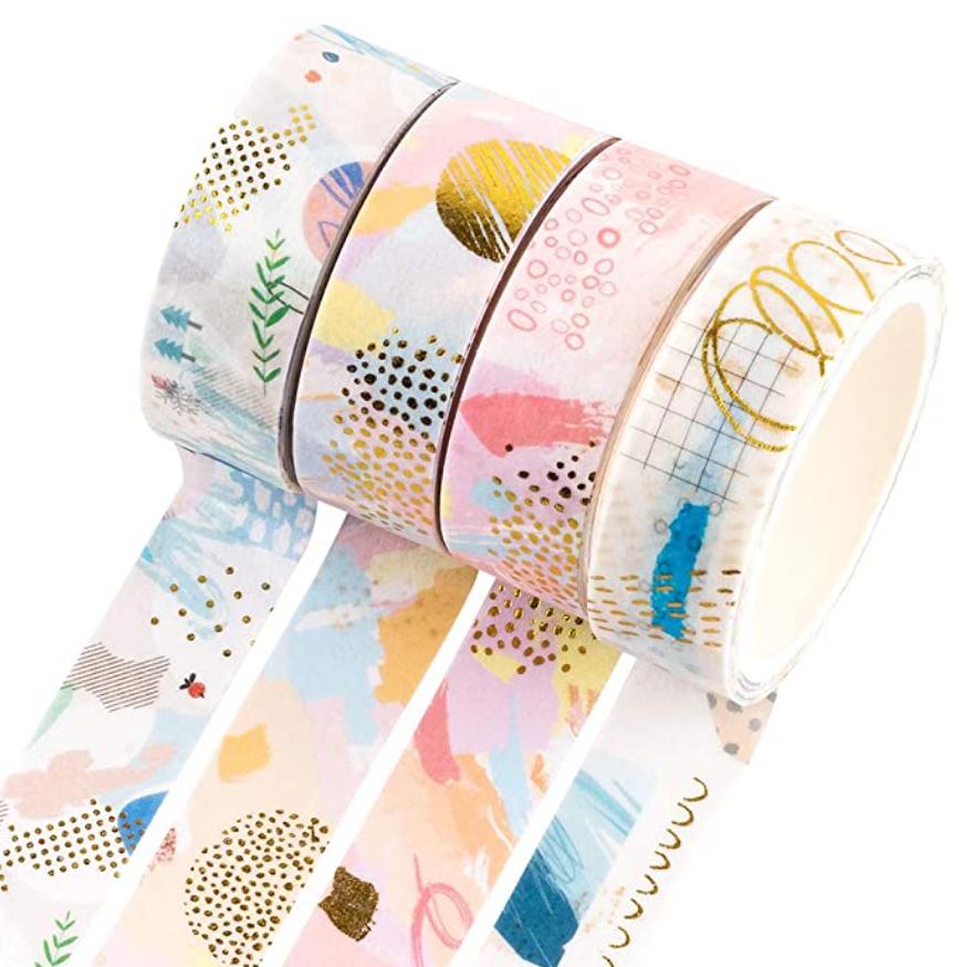 washi tape artist gift