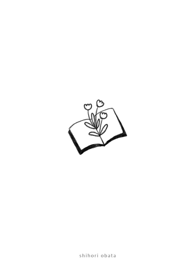 easy doodle drawing book flowers