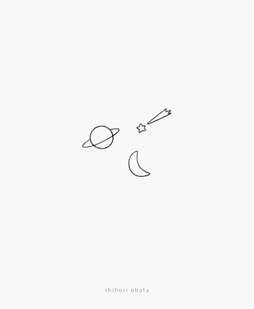 12 Cute and Easy Doodles to Draw