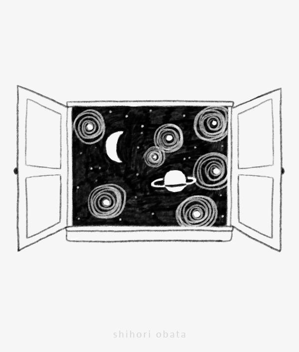 window drawing easy